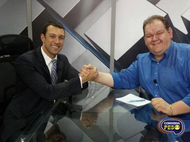 Entrevista para Vale Tv Play