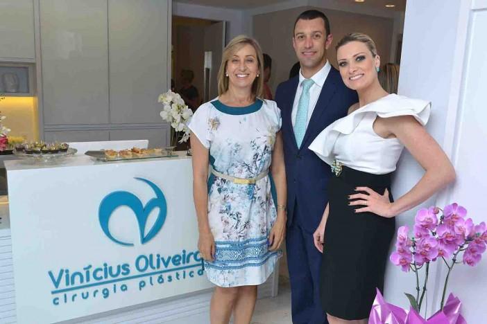 Inauguração Clínica Dr.Vinícius Oliveira